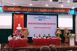 ĐHĐCĐ ACV: Cổ tức tiền mặt 9%, đầu tư mới nhà ga hành khách T3 CHK quốc tế Tân Sơn Nhất