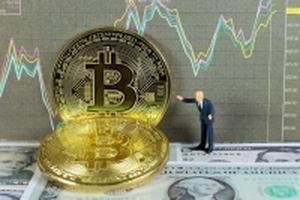 Giá Bitcoin hôm nay 7/5: Liên tiếp mất giá