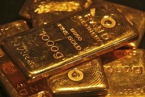 Giá vàng hôm nay (10/5) quay đầu giảm trước sức ép của lãi suất trái phiếu chính phủ Mỹ