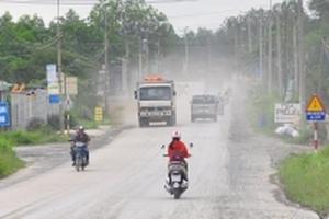 Chất lượng không khí của TP.HCM ngày càng tệ