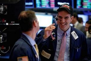 Chứng khoán Mỹ ngày 10/5: Dow Jones tăng gần 200 điểm nhờ số liệu lạm phát thấp