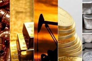 Điều gì giúp thị trường hàng hóa khởi sắc trong thời gian qua?