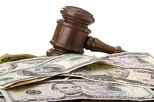 Cho khách hàng mua chứng khoán khi không đủ tiền, Chứng khoán KB bị phạt 125 triệu đồng
