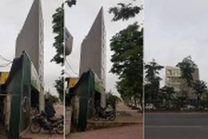 Thu hồi nhà mỏng 'như dao' ở Hà Nội: Bồi thường thế nào với những căn nhà chỉ vài mét vuông?