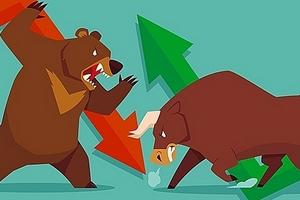 Thị trường chứng khoán 14/5: Ngân hàng giảm điểm, VN-Index giằng co quanh tham chiếu