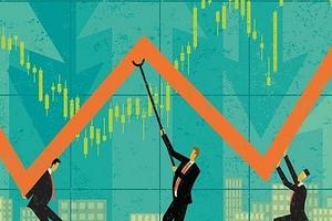 Thị trường chứng khoán 16/5: GAS, VIC, BVH chìm trong sắc đỏ, VN-Index mất mốc 1.070