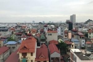 Hà Nội kỷ luật hơn 30 thanh tra xây dựng