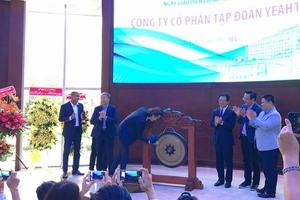 Yeah1 chào sàn, đã đắt nay càng đắt hơn, Chủ tịch Nguyễn Ảnh Nhượng Tống 'bỏ túi' hơn 370 tỷ đồng