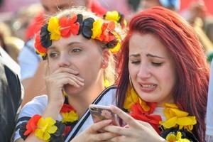 Đội tuyển Đức thất bại, 'cỗ xe tăng' ủi bay hàng trăm triệu Euro của nền kinh tế