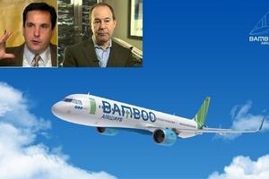 Chuyên gia hàng không: Bamboo Airways mua 20 máy bay Boeing là quá rủi ro