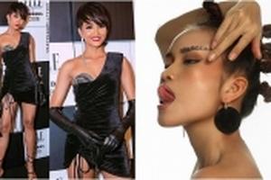 Sao Việt hôm nay (28/6): Hoa hậu H'hen Niê được khen ngợi với style quyến rũ, Ngọc Châu 'lột xác'