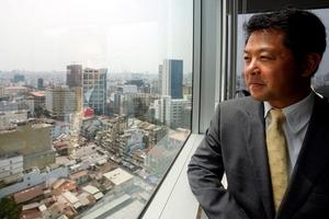 Ông Andy Ho: Rủi ro cho thị trường chứng khoán đến từ sự mạnh lên của đồng USD