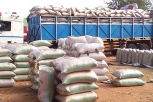 Bất chấp lệnh cấm, gạo nhập khẩu vẫn tràn ngập thị trường Nigeria