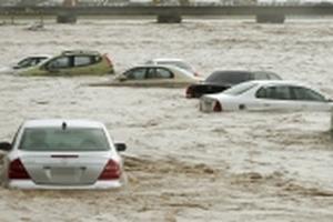 Mưa bão gây ngập úng nặng ở Hàn Quốc, khách du lịch cần đề phòng
