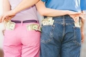 Phụ nữ không độc lập về tài chính, đừng đòi hỏi công bằng với chồng!