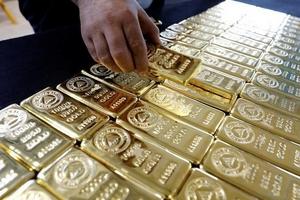 Giá vàng hôm nay (4/7) phục hồi sau khi xuống thấp nhất gần 7 tháng