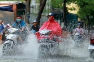 Dự báo thời tiết hôm nay 5/7: Miền Bắc sắp đón mưa giải nhiệt