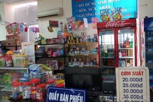 Kinh doanh và sử dụng sản phẩm dinh dưỡng cho trẻ em còn nhiều vi phạm