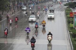 Thời tiết ngày làm việc đầu tiên của năm mới: Không khí lạnh tràn về, miền Bắc giảm nhiệt