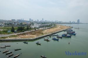 Sau ồn ào, dự án được xem là lấn sông Hàn được phép mở bán