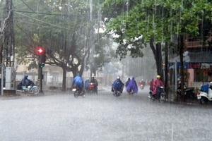 Thời tiết 3/1: Hà Nội duy trì rét đậm; Nam Bộ có mưa rào, giông lốc do ảnh hưởng bão số 1