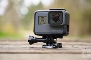 GoPro rút khỏi thị trường Trung Quốc