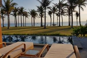 Movenpick resort Cam Ranh- Dự án giữ vị trí độc tôn trên thị trường  BĐS nghỉ dưỡng