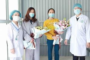 16 người nhiễm virus corona tại Việt Nam đã khỏi bệnh