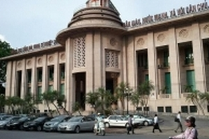 Thống đốc NHNN ban hành chỉ thị, giao loạt nhiệm vụ xử lý nợ xấu