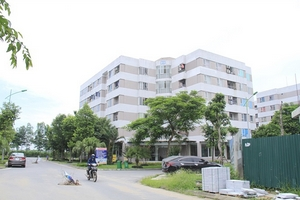Phát triển nhà cho thuê: Loay hoay vì thiếu vốn, chính sách