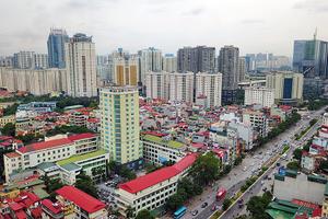 Sở Xây dựng Hà Nội sẽ kiểm tra hàng loạt chung cư từ quý II/2020