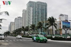 Đà Nẵng hạn chế xây dựng nhà cao tầng ở khu vực trung tâm
