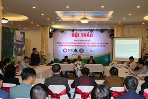 Hiệp hội Chè Việt Nam: Hội thảo tổng kết ngành chè 2019
