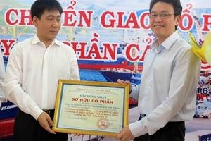 Công ty sở hữu cảng Quy Nhơn lỗ lũy kế hơn 80 tỷ đồng