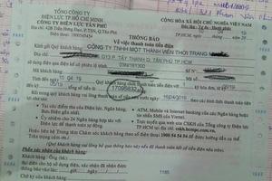 Sài Gòn nắng nóng,Tá hỏa hóa đơn tiền điện tăng dựng đứng lên 17 triệu đồng