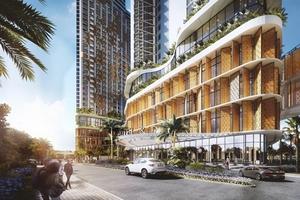 """""""Vị trí kim cương"""" tới sức hút SunBay Park Hotel & Resort Phan Rang"""