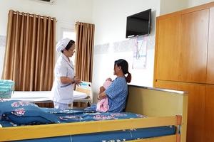 Không triển khai tràn lan giường điều trị theo yêu cầu