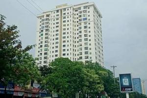 Dự án Tổ hợp TTTM - DV và nhà ở đô thị tại TP. Vinh (Nghệ An): Sai phạm nghiêm trọng, xử lý nửa vời!