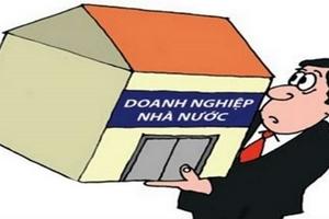Tháng 11, không có doanh nghiệp nào được cổ phần hóa