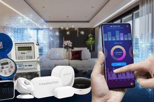 Với 5 giải pháp nhà thông minh, Sunshine Tech trao đặc quyền cho cư dân