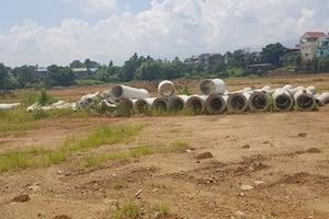 Dự án Newtown Thái Nguyên: Chính quyền cảnh báo, chủ đầu tư vẫn mở bán?