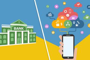 Fintech có quá nhanh, ngân hàng truyền thống có quá chậm?