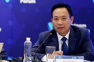 Chủ tịch Ủy ban chứng khoán: Việt Nam có thể được thêm vào danh sách theo dõi nâng hạng TTCK trong 2 năm tới