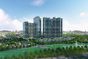 Sunshine City Sài Gòn - dấu ấn Nam tiến của Sunshine Group trên đất Sài thành