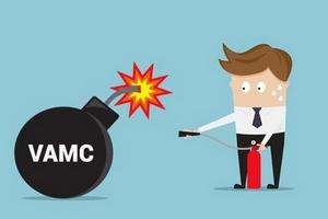Những ngân hàng vẫn chưa sạch nợ xấu VAMC