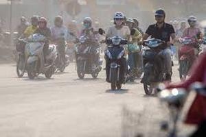 Việt Nam ở top đầu thế giới về ô nhiễm