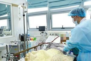 Số ca mắc cúm mùa gia tăng với nhiều biến chứng nguy hiểm