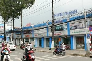 Agribank rao bán tài sản bảo đảm của Tập đoàn Thiên Thanh