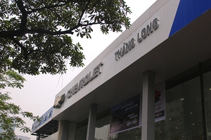 Những đại lý Chevrolet nào tại Hà Nội bán xe Vinfast của tỷ phú Phạm Nhật Vượng?