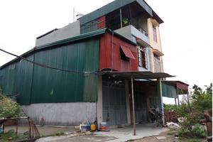 Hà Nội: Xây dựng trên đất nông nghiệp ở Khương Đình, bao giờ xử lý dứt điểm?